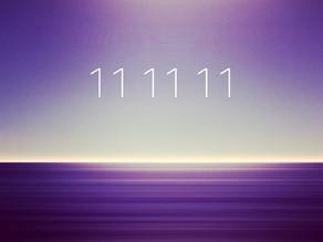 11 11 11 Portal & Pleiadian Lineup Energy