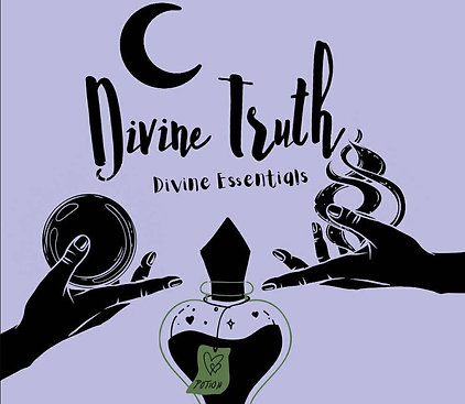 Divine Truth Oracle