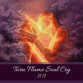 Twin Flame & the Soul Cry