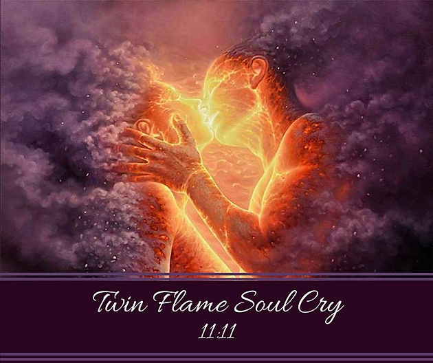 Twin Flame & the Soul Cry | Pleiadian Channeling | United | Divine