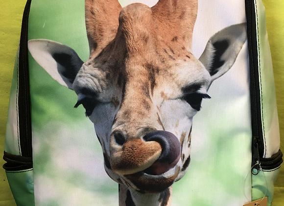 Rugzak: Giraf