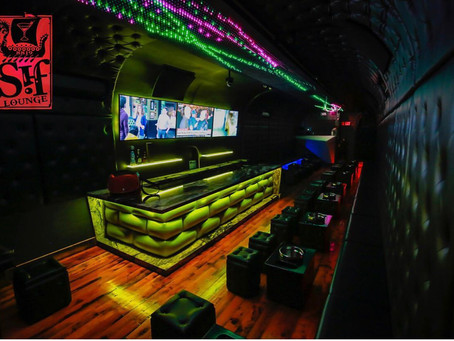 Sif Lounge Queens New York