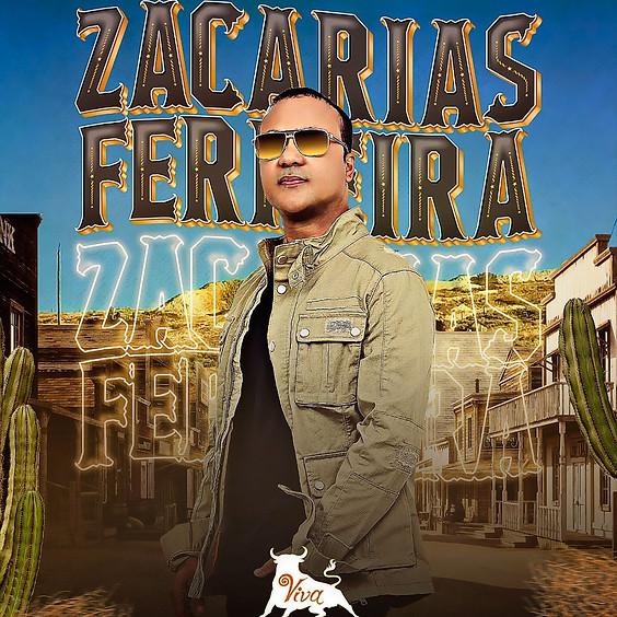 9/10/2021 Zacaria Ferreira Live at Viva Toro