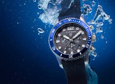 Very Wet Watch
