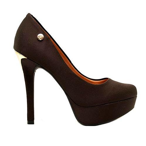 Zapato en Raso