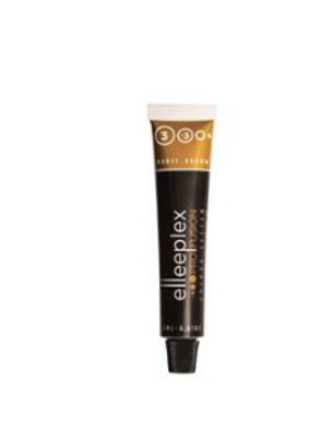 Elleeplex Profusion Lash and Brow Tint - Honey Brown