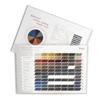 Belmacil Color Chart
