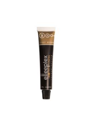 Elleeplex Profusion Lash and Brow Tint - Light Brown