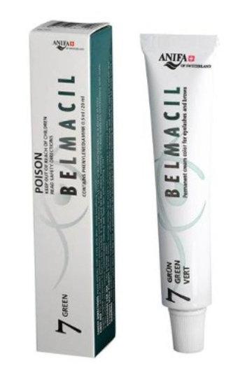 Belmacil No. 7 Green Tint