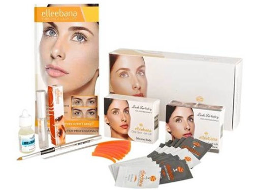 Elleebana Lash Lift PRO Kit-30 Shot