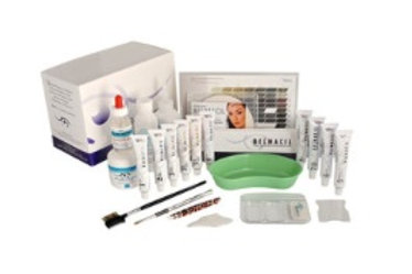Belmacil Complete Tint Kit (20 products)