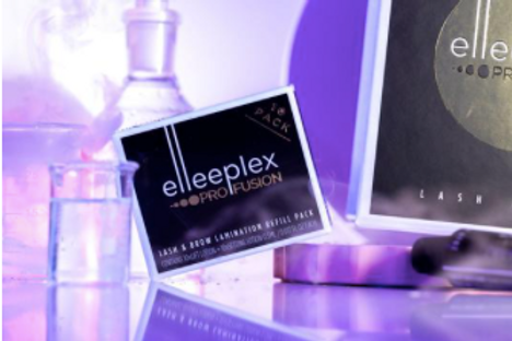Elleeplex Profusion Lash and Brow Lamination Refills (5 pack)