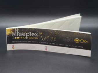 Elleeplex Profusion Protective Paper Eye Shields