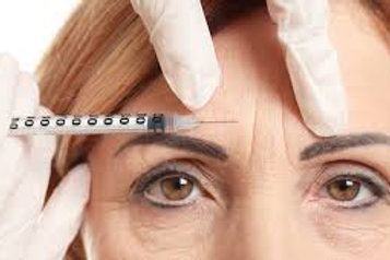 Botox or Dysport Elevens