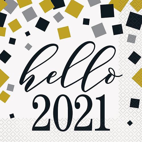 Hello 2020 Bundle