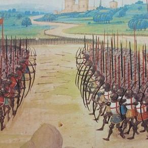 Qwiz5 Quizbowl Essentials - Hundred Years' War