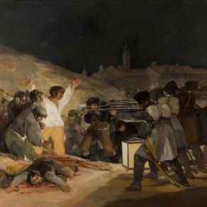 Qwiz5 Quizbowl Essentials - Francisco Goya