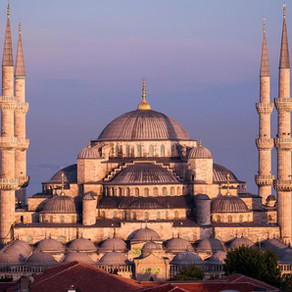 Qwiz5 Quizbowl Essentials - Pillars of Islam