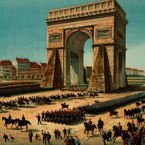 Qwiz5 Quizbowl Essentials – Franco-Prussian War