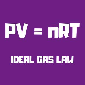 Qwiz5 Quizbowl Essentials - Ideal Gas Law