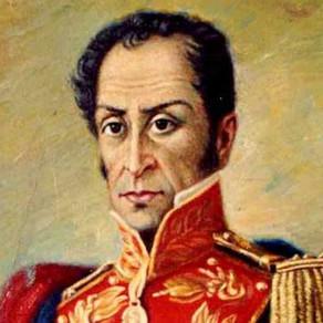 Qwiz5 Quizbowl Essentials - Simón Bolívar