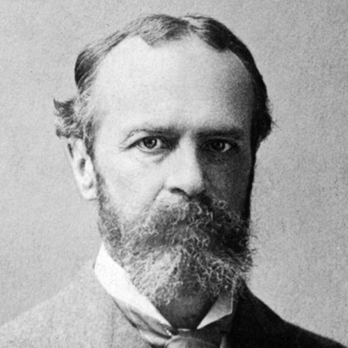 William James, the founder of Pragmatism.  Part of the Qwiz5 series by Qwiz Quizbowl Camp, written to help quiz bowl teams power more tossups!