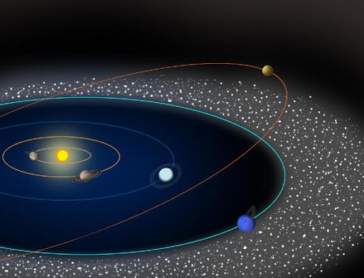 The Kuiper Belt.  Part of the Qwiz5 series by Qwiz Quizbowl Camp, written to help quiz bowl teams power more tossups!