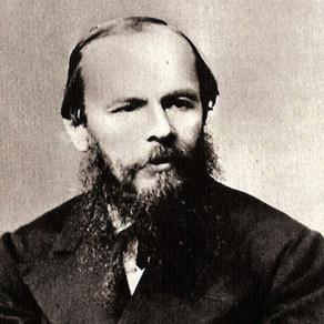 Qwiz5 Quizbowl Essentials - Fyodor Dostoevsky