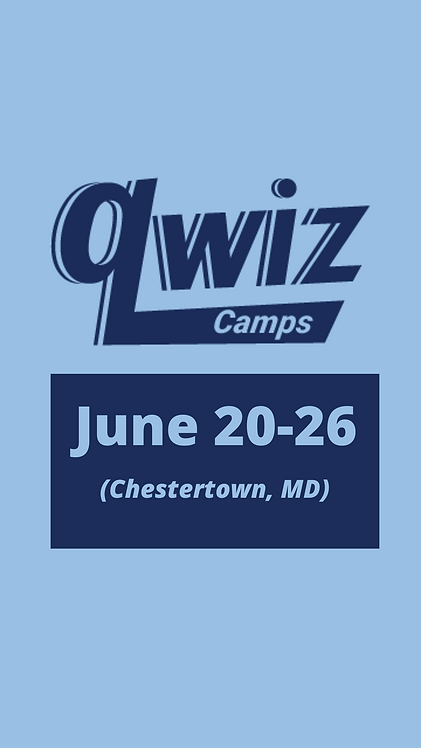 Qwiz Camp (Chestertown, MD)