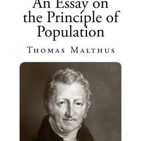Qwiz5 Quizbowl Essentials - Thomas Malthus