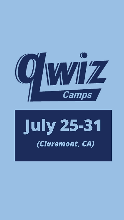 Qwiz Camp (Claremont, CA)