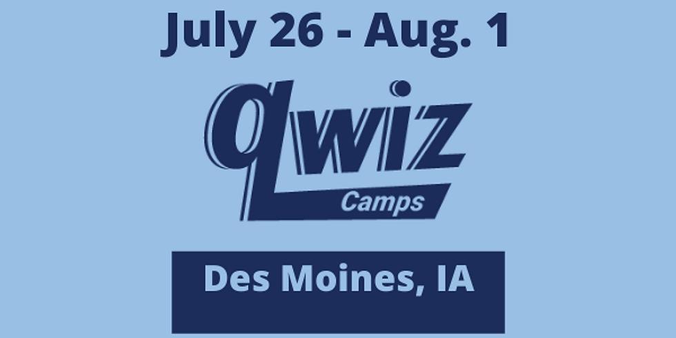 Qwiz Camp