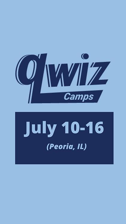 Qwiz Camp (Peoria, IL)