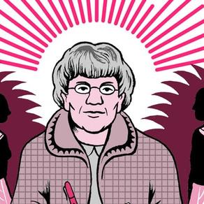 Qwiz5 Quizbowl Essentials: Margaret Mead