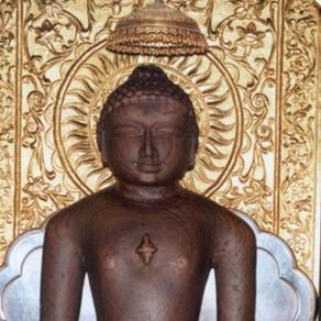Qwiz5 Quizbowl Essentials: Jainism