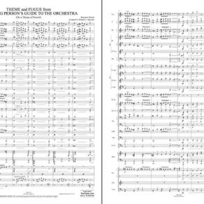 Qwiz5 Quizbowl Essentials - Benjamin Britten