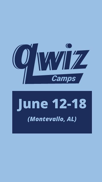 Qwiz Camp (Montevallo, AL)