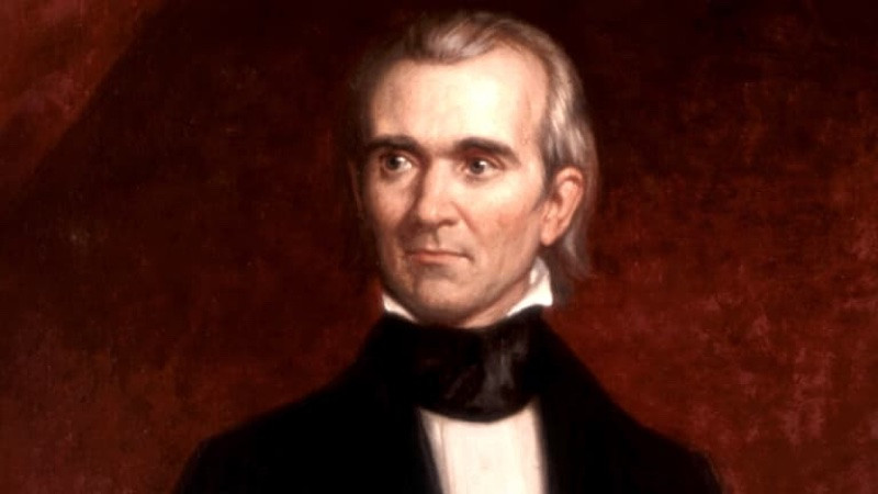 President James K. Polk. Part of the Qwiz5 series by Qwiz Quizbowl Camp, written to help quiz bowl teams power more tossups!