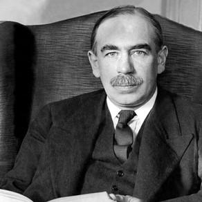 Qwiz5 Quizbowl Essentials - John Maynard Keynes