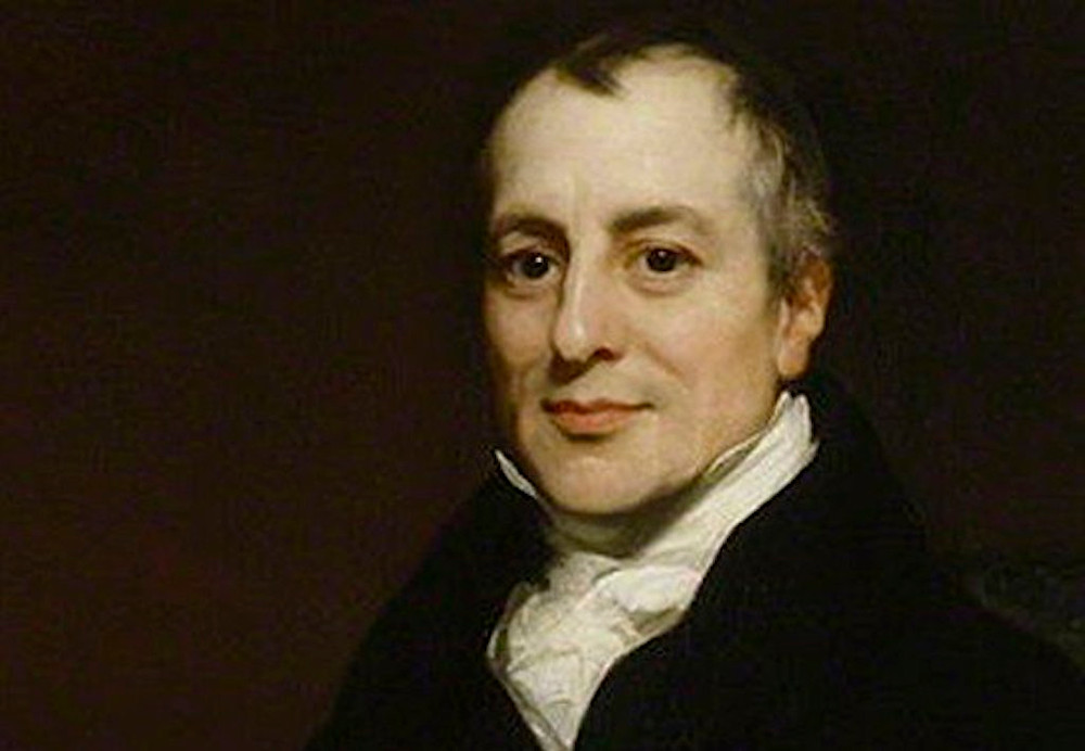 "Bristish economist David Ricardo, formulator of the ""Iron Law of Wages"". Part of the Qwiz5 series by Qwiz Quizbowl Camp, written to help quiz bowl teams power more tossups!"