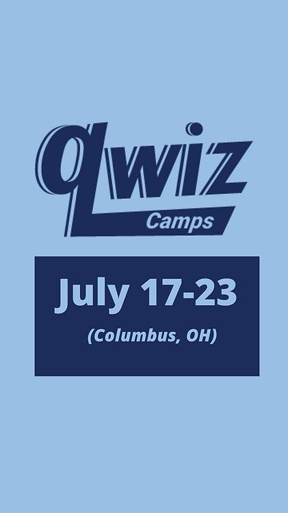 Qwiz Camp (Columbus, OH)