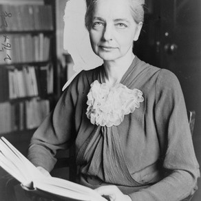 Qwiz5 Quizbowl Essentials – Ruth Benedict