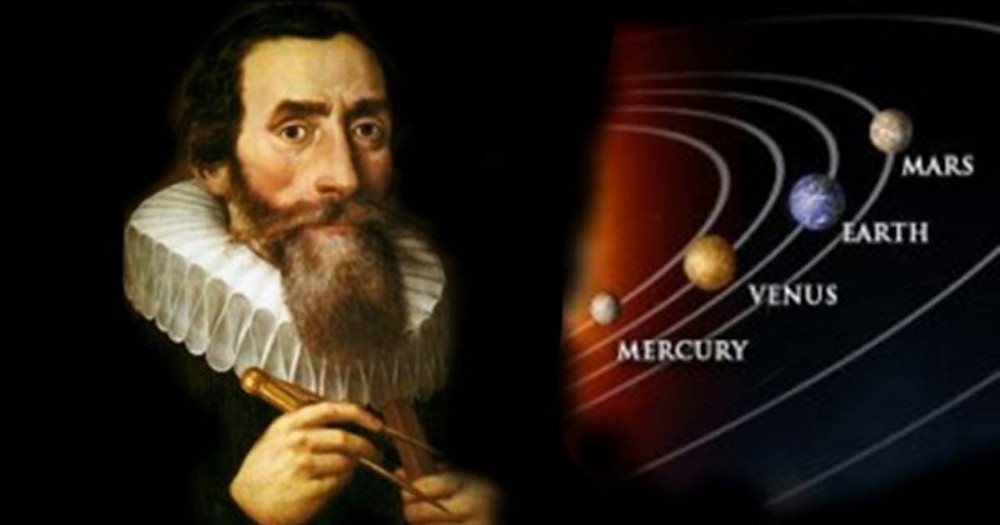 German astronomer Johannes Kepler. Part of the Qwiz5 series by Qwiz Quizbowl Camp, written to help quiz bowl teams power more tossups!