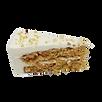 Carrot Cake, Torta alla Carota