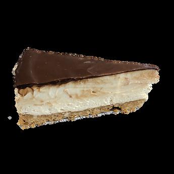Berliner Fusion Cheesecake