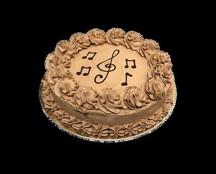 torta cioccolato e nocciola, old fashioned