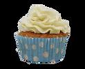 Cupcake Ananas e Cocco