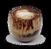 caffetteria, cioccolate calde