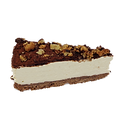 Cheesecake Rustica