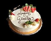 torta cioccolato e crema cheesecake con ripieno alla fragola, mimimal